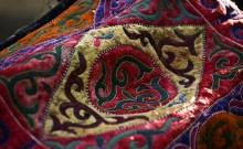 Войлок казахстан
